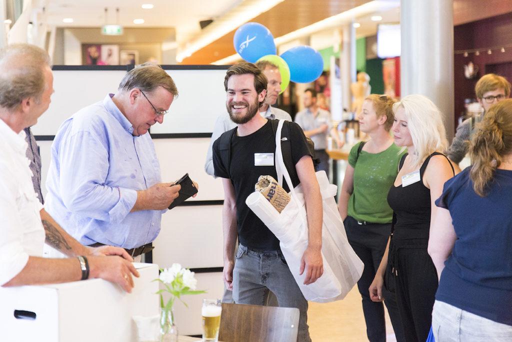 Food Heroes meet-up