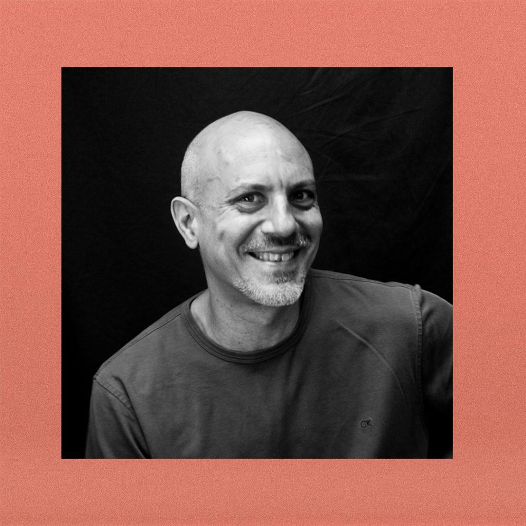 Pedro Reissig - Professor in Food Design en partner van Food Design Agency deMorfa